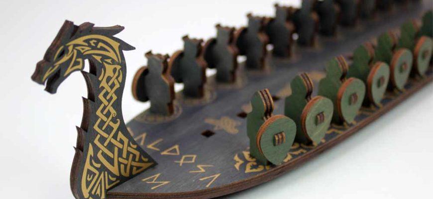 Скандинавская игра Дальдоза