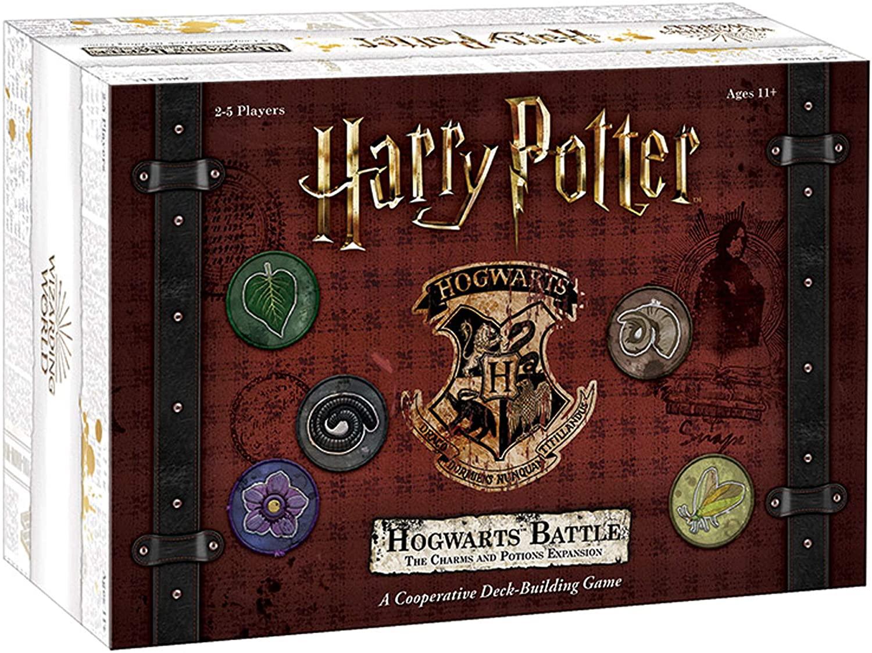 HarryPotter:HogwartsBattle.